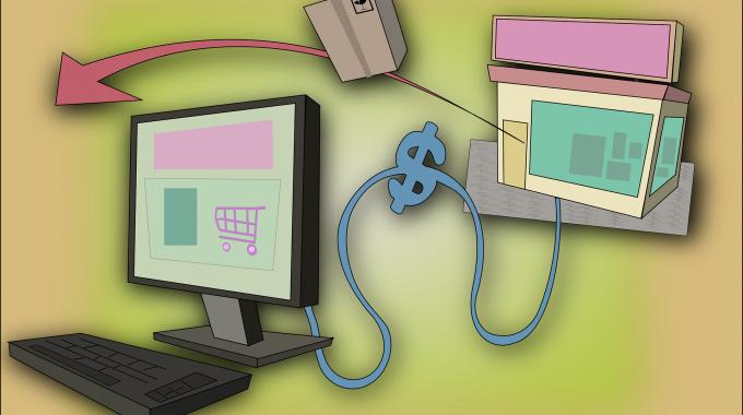 Zukunft Des E-Commerce: Online Kaufen, Offline Erleben, Weniger Besitzen