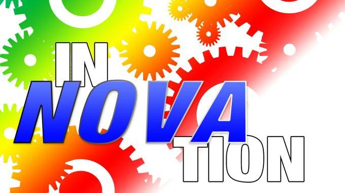 Digitales Innovieren: Der Erfolgsschlüssel Für Kleine Unternehmen