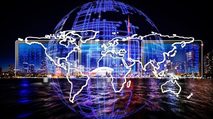 G20-Digitalministertreffen: Digitalisierung Für Alle Durch Mehr Investitionen In Schnelles Internet