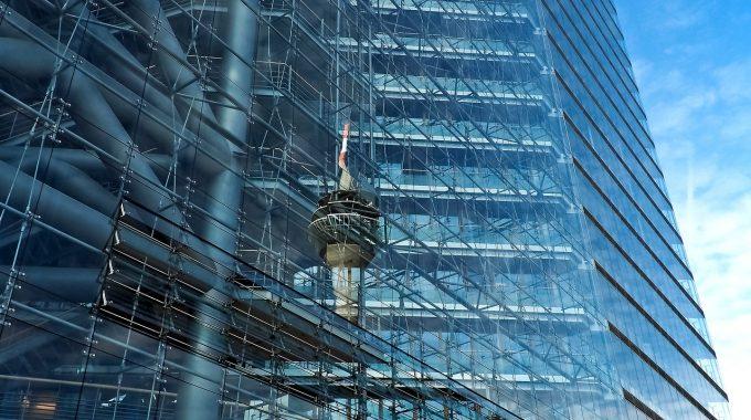 Koalitionsvertrag: CDU Und FDP Wollen NRW Digitalisieren