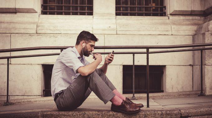Mediennutzung: Die Jugend Liebt Das Smartphone