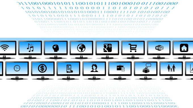 Digitalisierungs-Studie: Zu Viel Angst, Zu Wenig Initiative