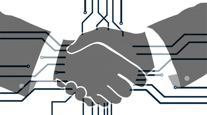 Warum Die Digitalisierung Unternehmen Menschlicher Macht