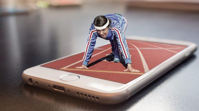 ISPO: So Werden Sportartikel Digitalisiert