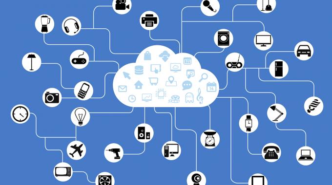 Das Internet Of Things Schützt Die Umwelt Und Stärkt Die Wirtschaft